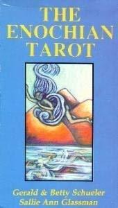 The Enochian Tarot