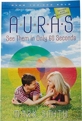 Auras: See Them in Only 60 Seconds