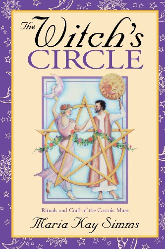 9781567186574: Witch's Circle