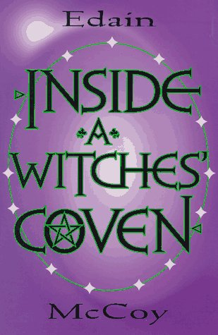 9781567186666: Inside a Witches' Coven (Llewellyn's Modern Witchcraft Series)