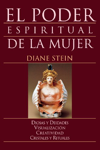 9781567186758: El Poder Espiritual de la Mujer = Women's Spirituality