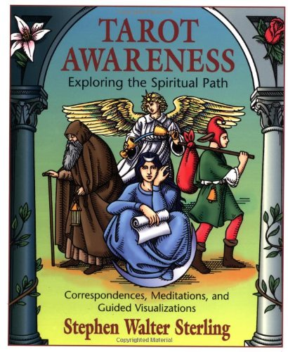 9781567186765: Tarot Awareness: Exploring the Spiritual Path