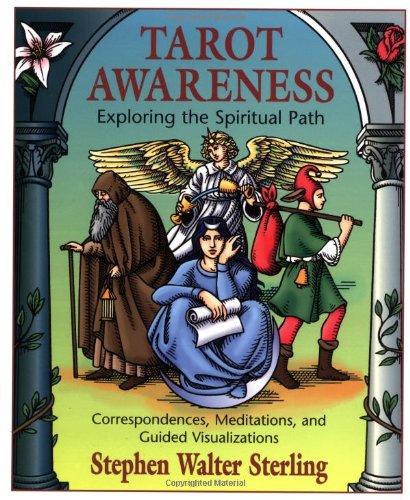 9781567186765: Tarot Awareness: Exploring the Spiritual Path