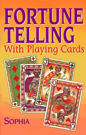 Fortune Telling with Playing Cards: Sophia