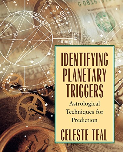 9781567187052: Identifying Planetary Triggers: Astrological Techniques for Prediction