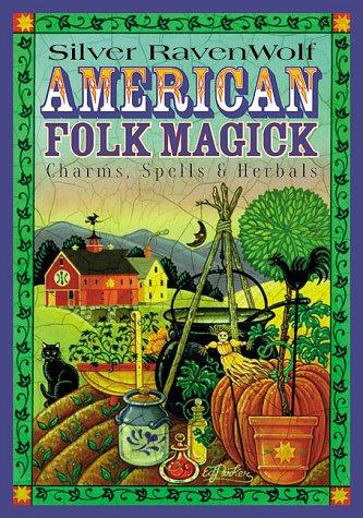 9781567187205: American Folk Magick
