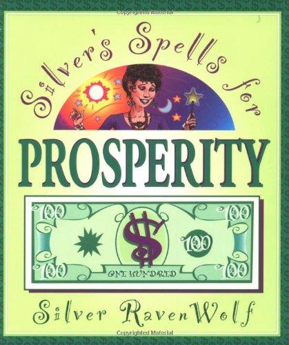 9781567187267: Silver's Spells for Prosperity