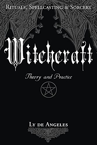 9781567187823: Witchcraft: Theory and Practice