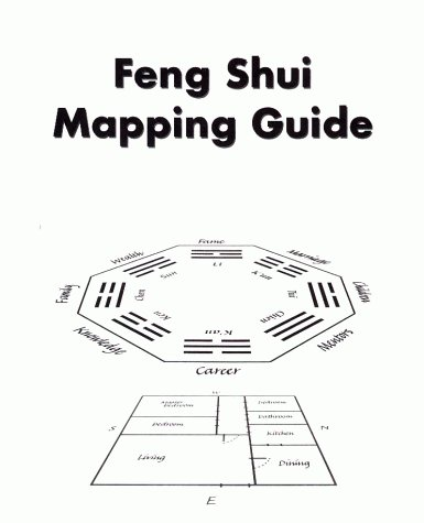 Feng Shui Mapping Guide (9781567188059) by Webster, Richard