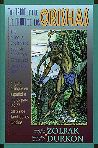 9781567188448: The Tarot of the Orishas