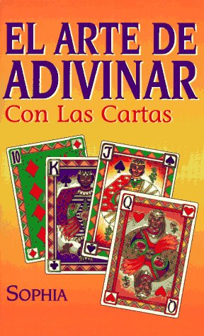9781567188820: El arte de adivinar con las cartas (Spanish Edition)