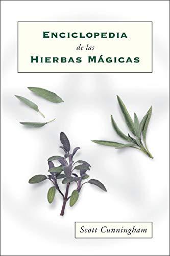 9781567188837: Enciclopedia de las hierbas mágicas (Spanish Edition)