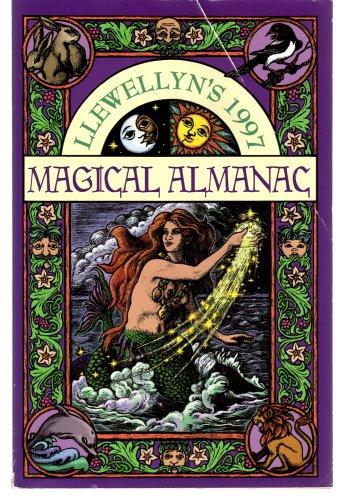 9781567189254: 1997 Magical Almanac (Serial)