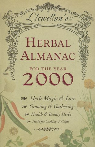 2000 Herbal Almanac (Annuals - Herbal Almanac)