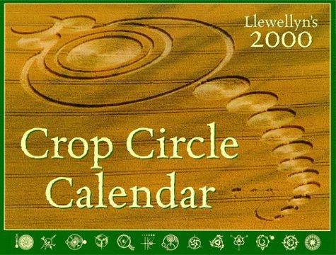 9781567189629: Llewellyn's Crop Circle Calendar 2000