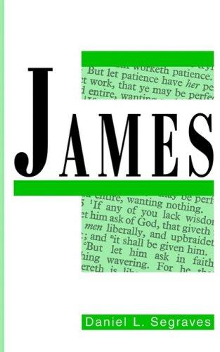 9781567220278: James: Faith at Work