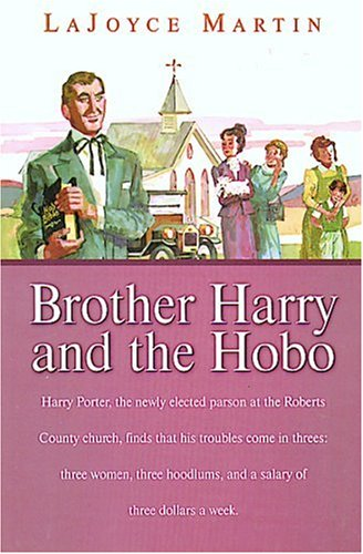 9781567222289: Brother Harry and the Hobo