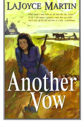 9781567222470: Another Vow