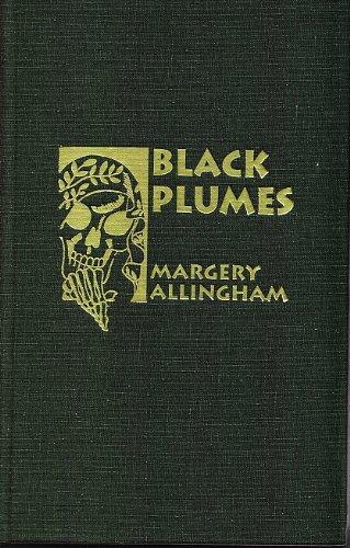 9781567230024: Black Plumes