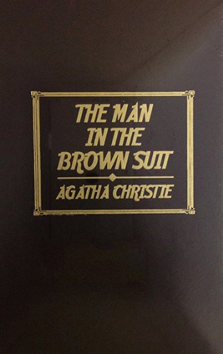9781567230321: The Man in the Brown Suit