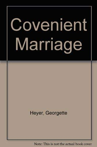 9781567230468: Covenient Marriage