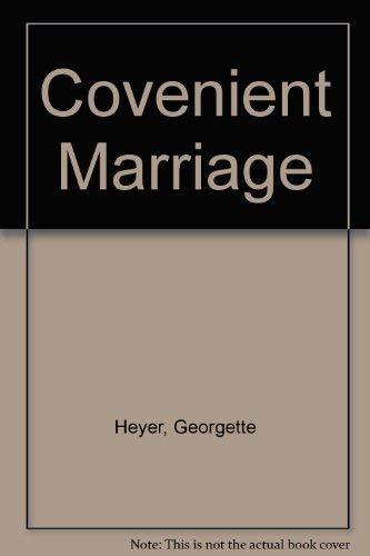 9781567230468: Covenient Marriage