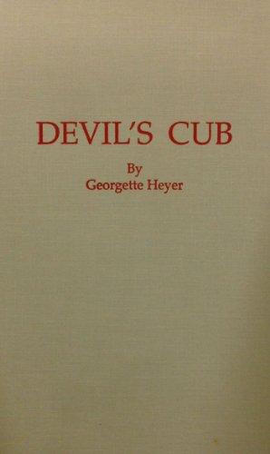 9781567230499: Devil's Cub