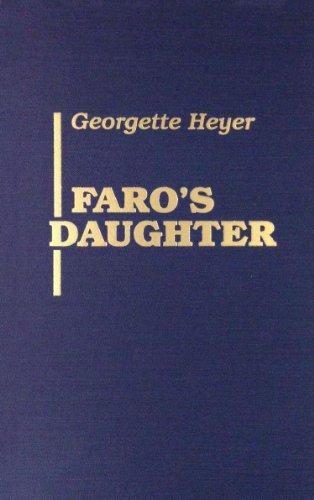 9781567230505: Faro's Daughter