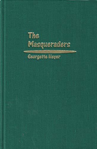 9781567230529: Masqueraders