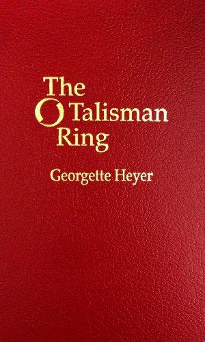 9781567230574: The Talisman Ring