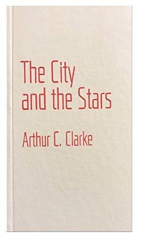 9781567231601: The City & the Stars