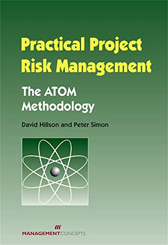 9781567262025: Practical Project Risk Management: The ATOM Methodology