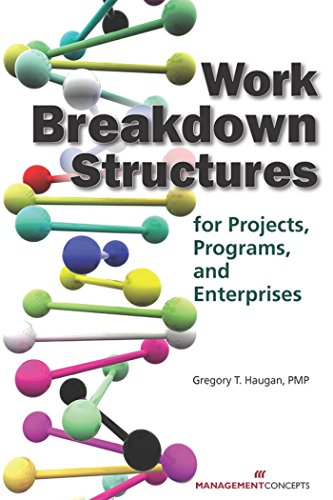 9781567262285: Work Breakdown Structures for Projects, Programs, and Enterprises