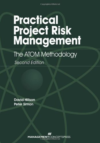 9781567263664: Practical Project Risk Management: The ATOM Methodology