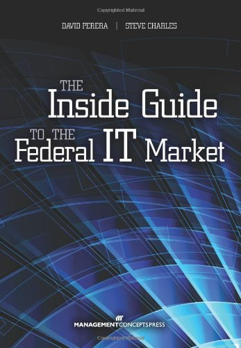 9781567263756: The Inside Guide to the Federal IT Market
