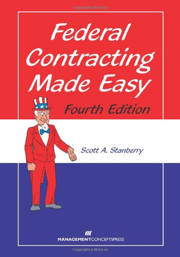 9781567263886: Federal Contracting Made Easy, Fourth Edition