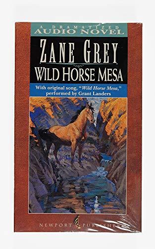9781567290004: Wild Horse Mesa
