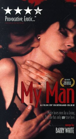 9781567301434: My Man [VHS]