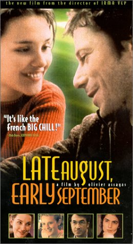 9781567302202: Late August, Early September [VHS]
