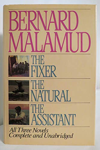 9781567310016: The Fixer, the Natural, the Assistant