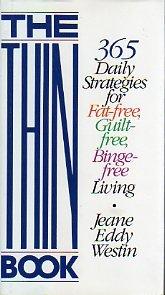 Thin Book: Westin, Jeane Eddy