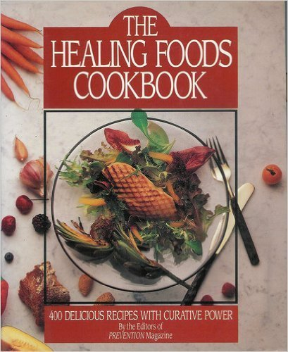 9781567310375: Healing Foods Cookbook