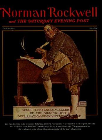Norman Rockwell & the Saturday Evening Post: Flythe, Starkey
