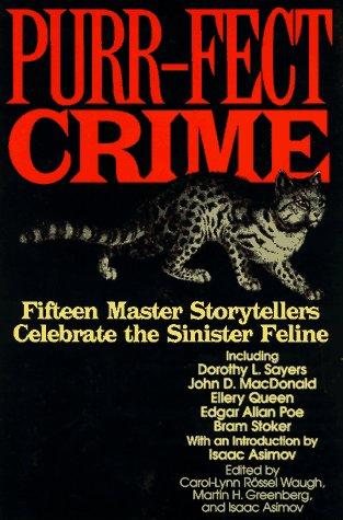 9781567310849: Purr-Fect Crime
