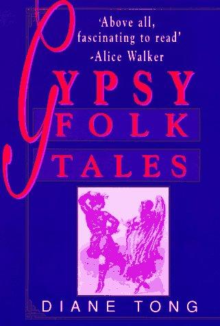 9781567311051: Gypsy Folktales