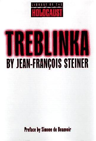 9781567311426: Library of the Holocaust: Treblinka