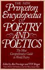 9781567311525: The New Princeton Encyclopedia of Poetry and Poetics