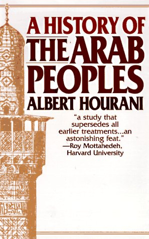 9781567312164: A History of the Arab Peoples