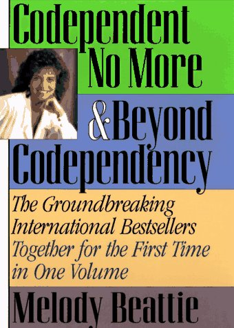 9781567312188: Codependent No More & Beyond Codependency