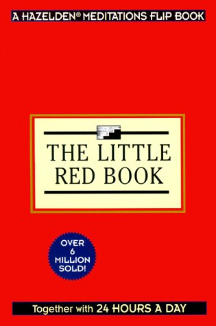 9781567312591: Twenty-Four Hours a Day the Little Red Book
